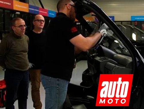 Auto Moto Avril 2020 Glass and Boost