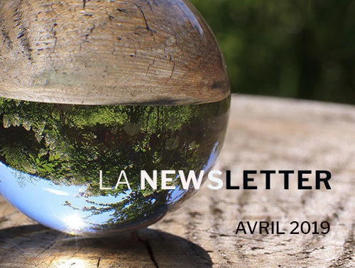 Newsletter Avril 2019 - VSF