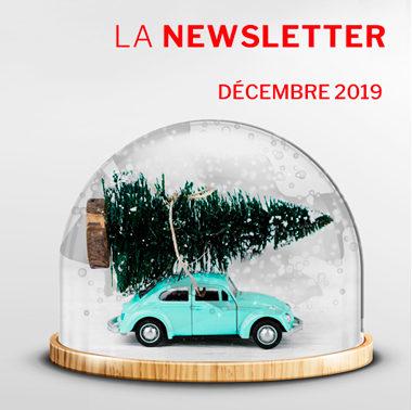 VSF Newsletter Décembre 2019