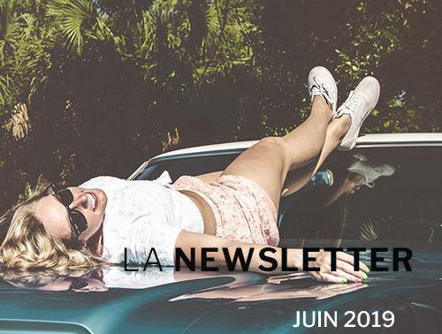Newsletter Juin 2019 - VSF